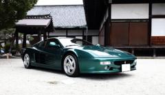 フェラーリ 512M