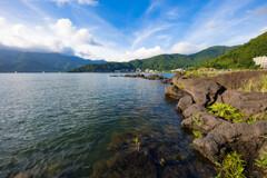 河口湖 2