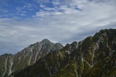 剱岳五景その5