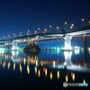 Night bridge Ⅰ
