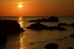 和歌山県 白崎海岸