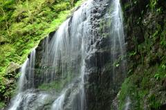 兵庫県 飛龍の滝