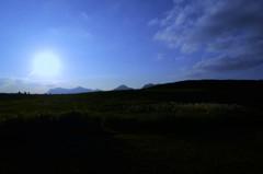 奈良県 曽爾高原2016