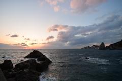 南紀由良 白崎海洋公園