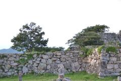 兵庫県 天空の城