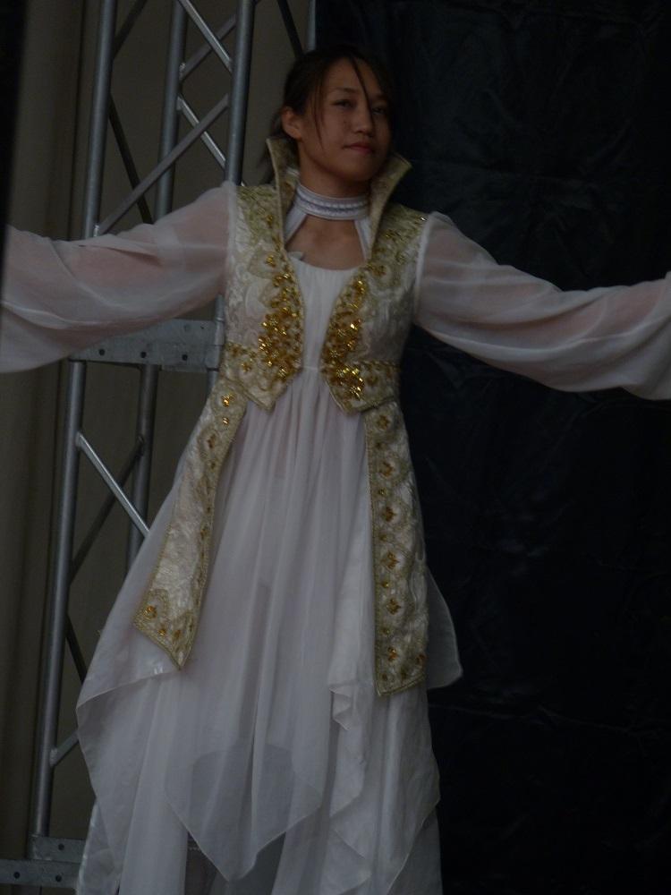 甲田さんの東京女子は