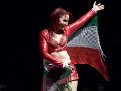 CMLL-REINAも6月4日新木場