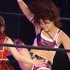 東京女子、後楽園ホールは11日木曜祭日昼