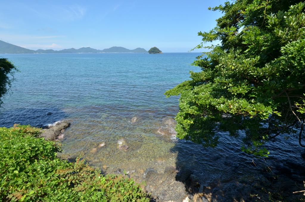福井県小浜湾3