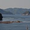 日本の風景3 尾鷲市須賀利漁港