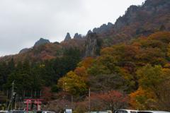 〜中之嶽神社〜