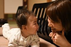 女子トーク(o^^o)