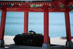 〜赤城山神社〜②