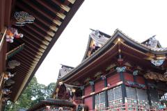 〜大杉神社〜