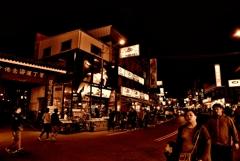 Night Market in Kenting