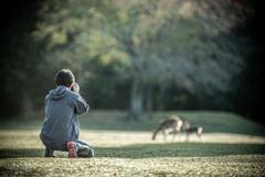 飛火野photographer