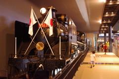 C51_鉄道博物館