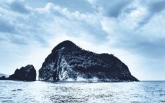 宝島  美国 日本海