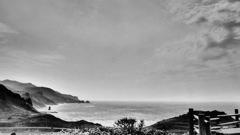 岬   日本海