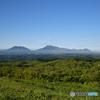『阿蘇五岳の記憶』