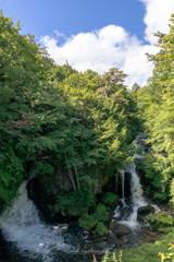 龍頭の滝Ⅳ