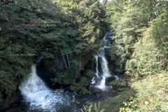龍頭の滝Ⅲ