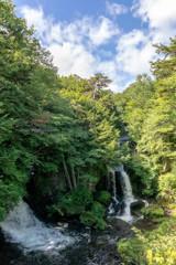 龍頭の滝Ⅴ