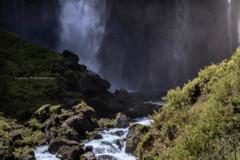 華厳の滝Ⅲ