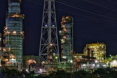 Osaka International Refining Company