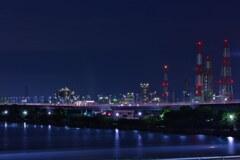 真夏の堺泉北②