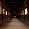 楽園への回廊
