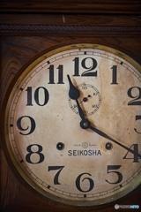 SEIKOSHA ~11時20分~