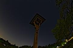 閑乗寺公園
