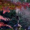 秋の日比谷公園