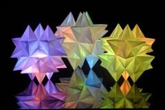 ユニット折り紙ファンタジー