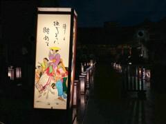 浅草燈籠祭2019