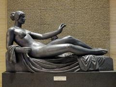 ポールセザンヌの為の記念像