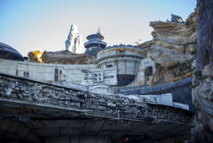 Millenium Falcon:Smugglers Run