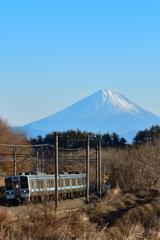 三峰の丘2