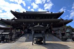 水間寺寸景(3)
