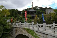 水間寺寸景(1)