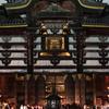 東大寺のお盆風景(2)