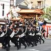 岸和田だんじり祭り(7)