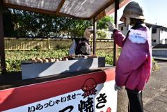 高取かかし祭り(7)