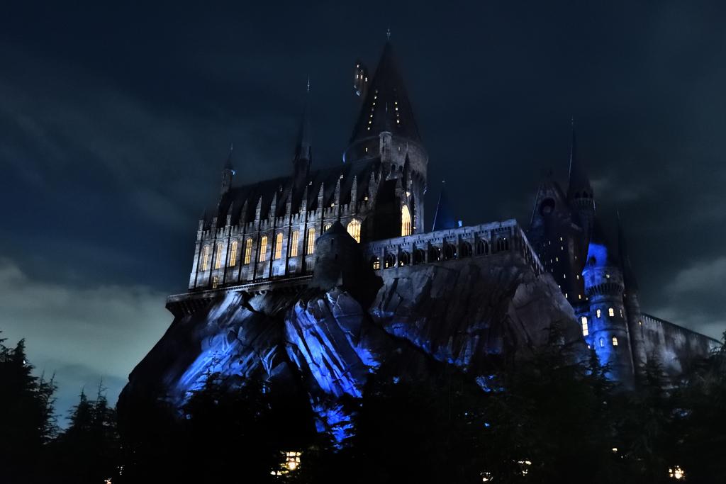 ハリーポッターの世界(3)