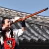 女性射撃手(2)