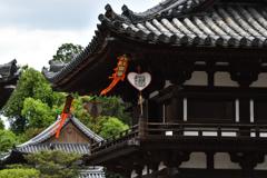唐招提寺寸景(2)