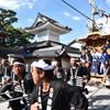 岸和田だんじり祭り(5)