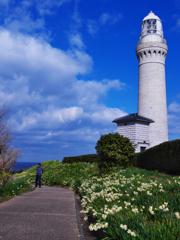 角島灯台・3