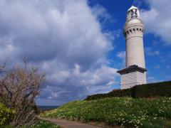 角島灯台・6